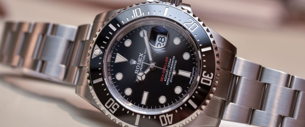 Compro Rolex Bergamo