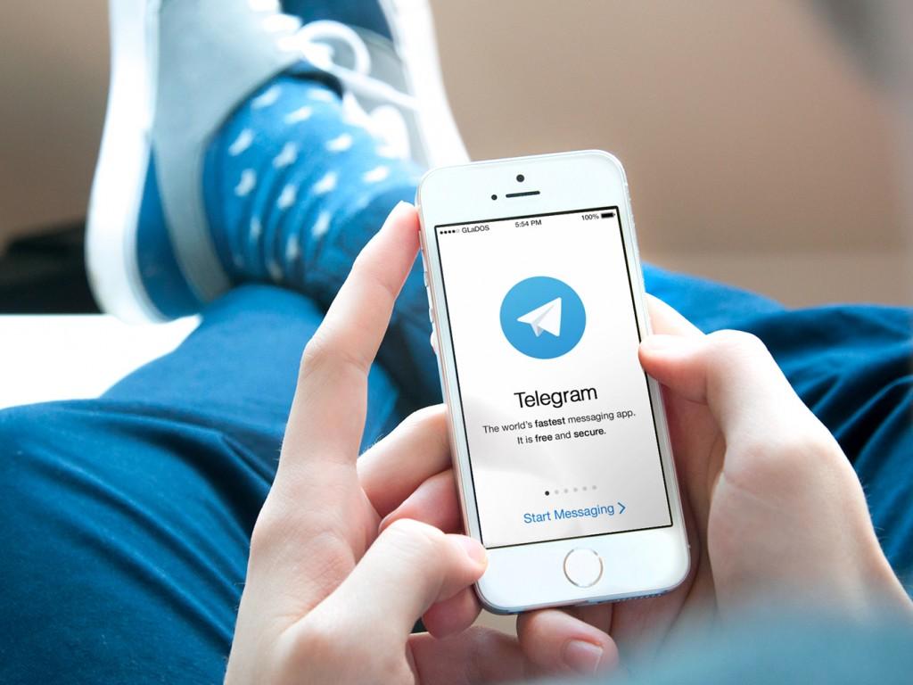 Telegram scommesse live