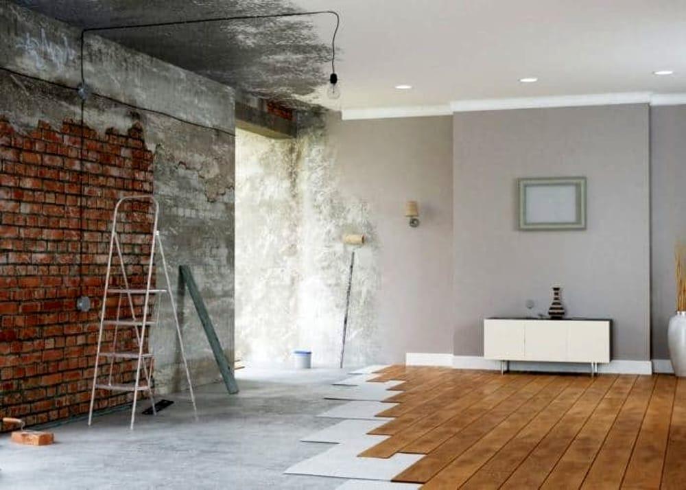 Azienda ristrutturazione appartamento Milano